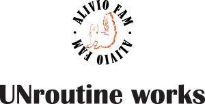 unroutine-works_aliviofam_logo